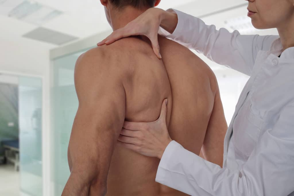 Füsioteraapia Tartus